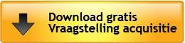 Download vraagstelling acquisitie